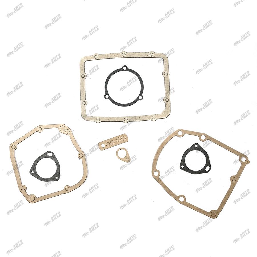 76ba412848c7 комплект прокладок для ремонта КПП АВТО ГАСКЕТ 2101-2107,21213 5-и ...
