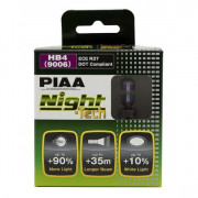 лампа PIAA BULB NIGHT TECH 3600K HE-826 (HВ4)