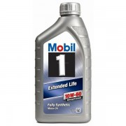 масло моторное Mobil 1 Extended Life 10W60  1 л