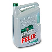 антифриз FELIX TC-40 G11 Prolonger зел. цв. 10л