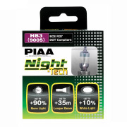лампа PIAA BULB NIGHT TECH 3600K HE-825 (HВ3)