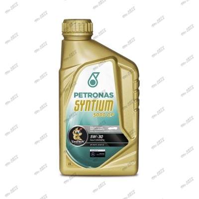масло моторное PETRONAS SYNTIUM 5000 CP 5W30 1л.
