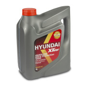Масло моторное HYUNDAI  XTeer Gasoline Ultra Protection 10W40, 4 л синт.
