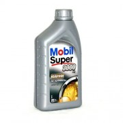 масло моторное Mobil Super 3000 X1 5W40  1 л