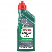 масло трансмис. 80W90 GL-4 Castrol Manual EP 1л