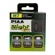 лампа PIAA BULB NIGHT TECH 3600K HE-823 (H7)