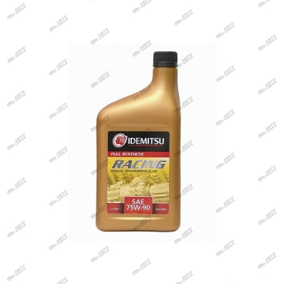 масло трансм. IDEMITSU RACING GEAR OIL 75W90  (946мл)