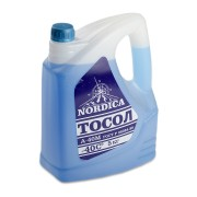 тосол А-40М NORDICA 5 кг Дзержинск