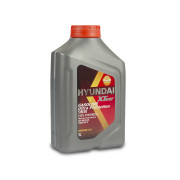 Масло моторное HYUNDAI  XTeer Gasoline Ultra Protection 5W30,  1 л синт.